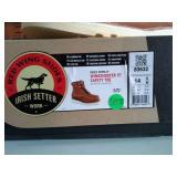 Red Wing Irish Setter 83632  Size 14 D Men