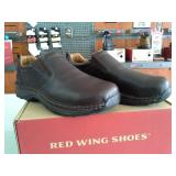 Red Wing 6702  Size 9.5 E2 Men
