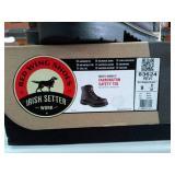 Red Wing Irish Setter 83624  Size 9 D Men