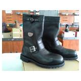 Red Wing 988  Size 10.5 D Men