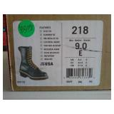 Red Wing 218  Size 9 E Men