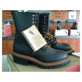 Red Wing 218  Size 9.5 E Men