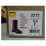 Red Wing 2272  Size 9 D Men