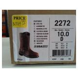 Red Wing 2272  Size 10 D Men