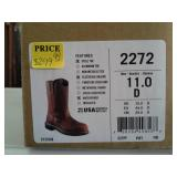 Red Wing 2272  Size 11 D Men