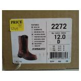 Red Wing 2272  Size 12 D Men