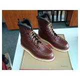 Red Wing 411  Size 11 D Men