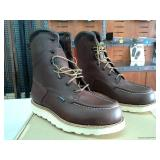Red Wing 411  Size 9 D Men