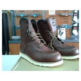 Red Wing 411  Size 12 D Men
