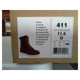 Red Wing 411  Size 11.5 D Men