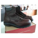 Red Wing 2406  Size 11.5 EE Men