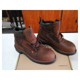Red Wing 4215  Size 10 EE Men