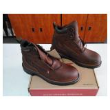 Red Wing 4215  Size 10.5 EE Men