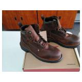 Red Wing 4215  Size 9 EE Men