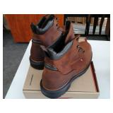 Red Wing 4215  Size 10 D Men