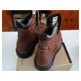 Red Wing 4215  Size 9.5 D Men