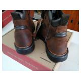 Red Wing 4215  Size 8 D Men