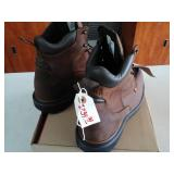 Red Wing 4215  Size 11 D Men