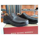 Red Wing 6702  Size 10.5 E2 Men
