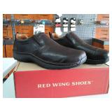 Red Wing 6702  Size 13 D Men