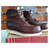 Red Wing 2415  Size 8.5 EE Men