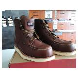 Red Wing 2415  Size 10.5 D Men