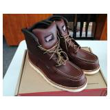 Red Wing 2415  Size 9.5 D Men