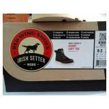 Red Wing Irish Setter 83605  Size 8.5 D Men