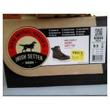 Red Wing Irish Setter 83605  Size 9.5 D Men