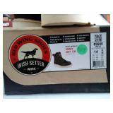 Red Wing Irish Setter 83605  Size 14 D Men