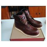 Red Wing 2415  Size 12 D Men