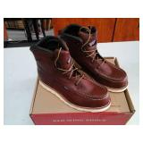 Red Wing 2415  Size 11.5 D Men