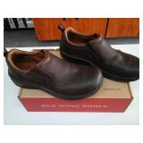 Red Wing 8702  Size 8 D Men