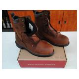 Red Wing 4200  Size 11.5 D Men