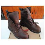 Red Wing 4200  Size 9.5 D Men