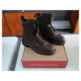Red Wing 4200  Size 10 D Men