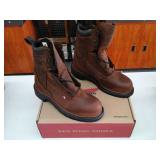 Red Wing 4200  Size 8.5 D Men