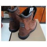 Red Wing 4200  Size 9 D Men