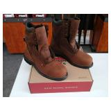 Red Wing 4200  Size 14 D Men