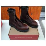 Red Wing 2408  Size 8 D Men