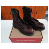Red Wing 2408  Size 9 D Men