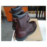 Red Wing 2408  Size 9 EE Men