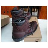 Red Wing 2406  Size 10.5 D Men