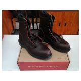 Red Wing 2408  Size 8.5 EE Men