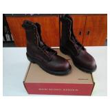 Red Wing 2408  Size 8.5 D Men