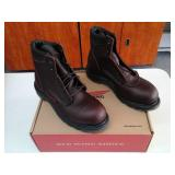 Red Wing 2406  Size 10 D Men