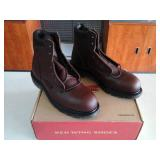Red Wing 2406  Size 11.5 D Men