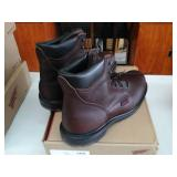 Red Wing 2406  Size 12 D Men
