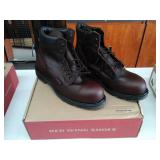 Red Wing 2406  Size 13 D Men