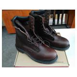 Red Wing 2408  Size 11.5 EE Men
